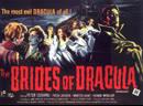 Невесты Дракулы (The Brides of Dracula) — 1960