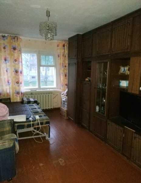 квартира в панельном доме Приморский бульвар 28