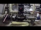 ремонт насоса grundfos, замена торцевого уплотнения (сальника)