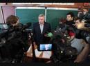 Взрыв бытового газа в городе Шахты оперативный штаб по ликвидации ЧС возглавил Губернатор Василий Голубев