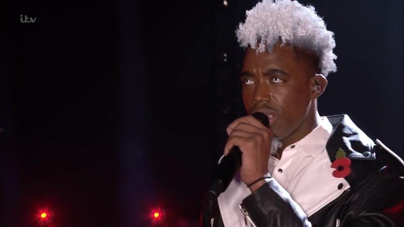The X Factor UK 2018 Dalton Harris Live Shows Round 3 Full Clip S15E19