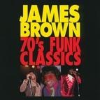 James Brown альбом 70's Funk Classics