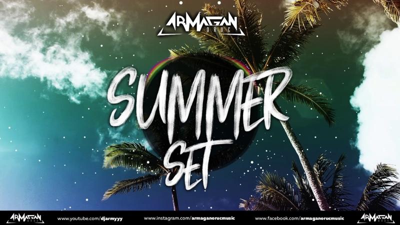 Armağan Oruç - Summer Set