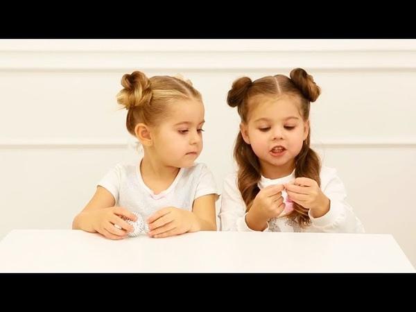 Дети – о товарах из каталога Faberlic!