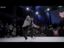 Batalla vs Marcio (hip hop final) // .stance // Soul Sessions Oslo Extended 2018