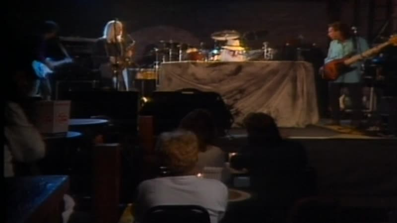 Edgar Winter Featuring Leon Russell — Harlem Nocturne – Live on Stage (2002)