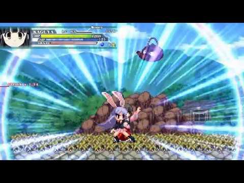 Let's Take a Look at Touhou Katsugeki Kidan Online