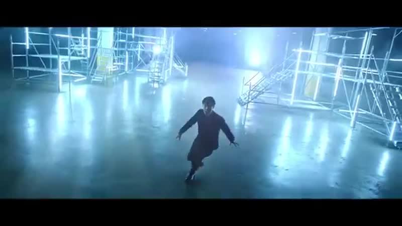 YEO CHANGGU SOLO DANCE BREAK