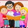 Библиотека семейного чтения - филиал №3