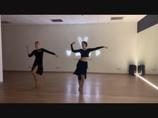 Студия танцев vamp