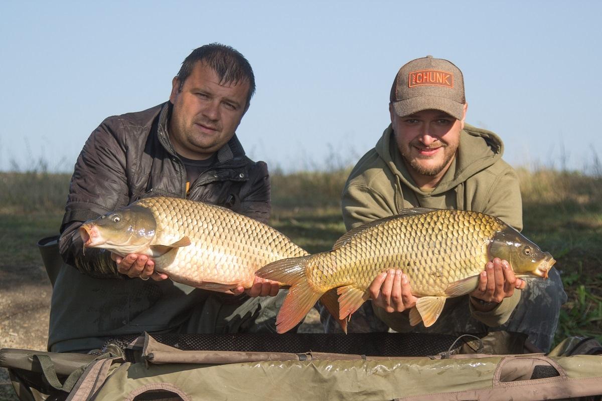 Отчет с рыбалки в пензе