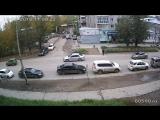 ДТП пер. Школьный.