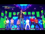 IN2IT - Sorry For My English @ Music Bnak 180831
