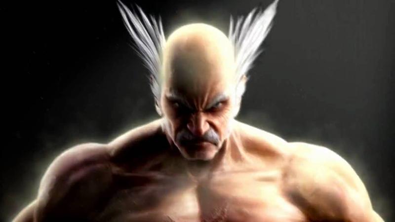 TEKKEN 6 Trailer From Namco Bandai (Xbox 360, PS3)