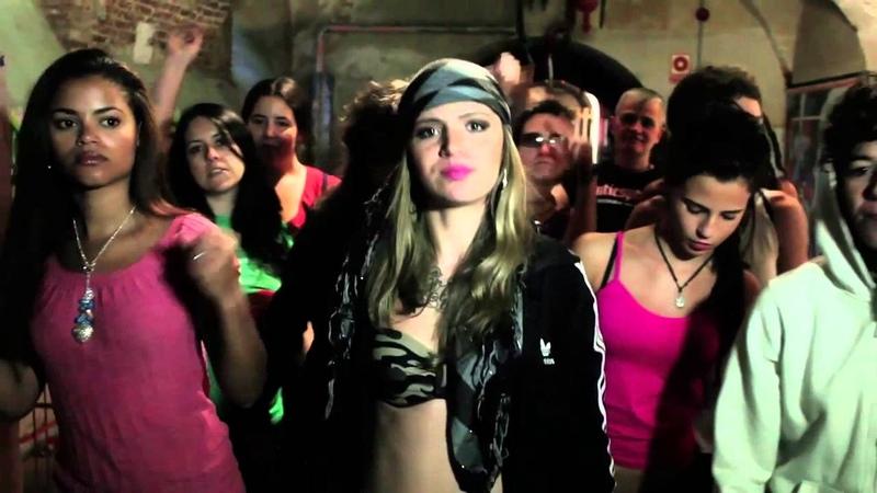 Garzía - Somos Guerreras (vk.com/girls_gangsters)