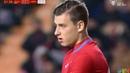 ⚽🇺🇦 Андрей ЛУНИН блестящими сейвами вывел Леганес в 1 8 Кубка Испании