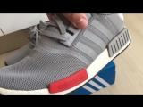 [СТРЕМНЫЙ ОБЗОР] ГОЛЫЙ МАРКЕТИНГ Обзор Adidas NMD RUNNER R1/вторые YEEZY boost 350 ? Стремобзор#06