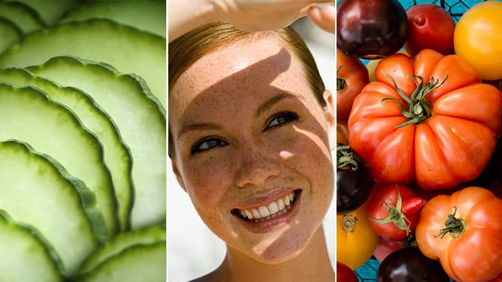 Как выбрать лучшие антивозрастные продукты?