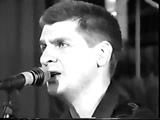 Группа Лесоповал (Сергей Коржуков) концерт в Сочи, 1994