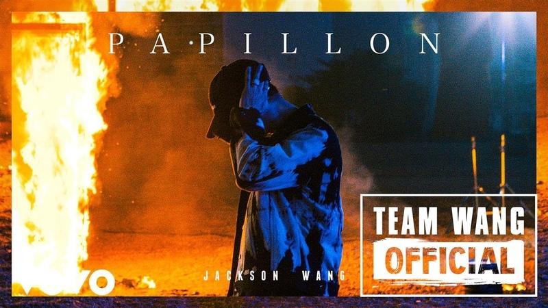 Jackson Wang - Papillon [MV]