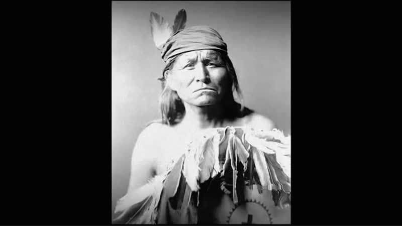 Cherokee Morning Song_ I am of the Great Spirit