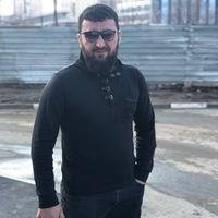 Казбек Асабиев