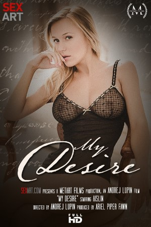 SexArt-Aislin-My Desire
