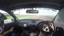 How to spin out on a track day like a boss