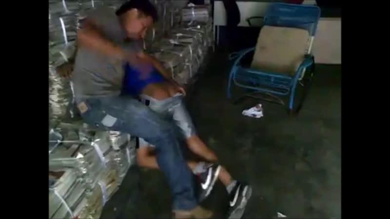Bad boy spank !