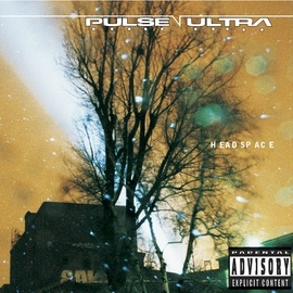 Pulse Ultra альбом Headspace