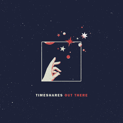 Timeshares альбом Out There