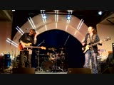 Группа ONWARD и Дмитрий Малолетов -