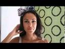 8 maneras de usar un pañuelo para cubrir o adornar la cabeza