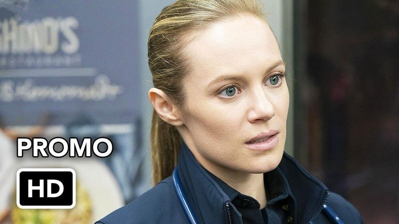 Station 19 2x10 Promo Crazy Train (HD) Season 2 Episode 10 Promo