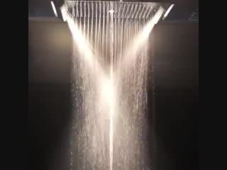 Тропический душ - vk.com/tricks_lf