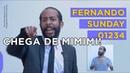MOVIMENTO BRANCOS LIVRES - FERNANDO SUNDAY