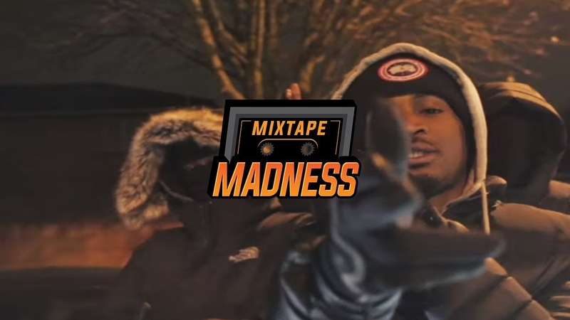 ST - FTO 2 (Music Video) | @MixtapeMadness