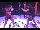 Liana Jojua vs. Viktoriya Shalimova - (Emir FC: Selection 1) - (2017.12.29) - /r/WMMA