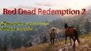 Red Dead Redemption 2 Выпуск№ 4 Жестокие моменты дикого запада!