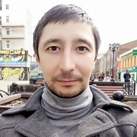 Анкета Тимур Нуриев