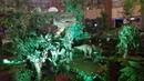 Dinopark в Арабских Эмиратах