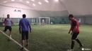 Видеообзор 6 01 2019 Метро Марьина Роща Любительский футбол