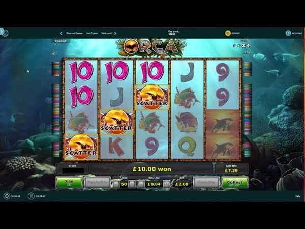 Sunday Slots with The Bandit - Orca, Magic Mirror and More!