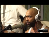 Joe Budden on Eminem: I Have Been Better Than You This Entire Fucking Decade
