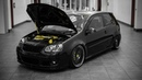 VW GOLF MK5 GTI PIRELLI Kev Cunningham StillStatic VWHome