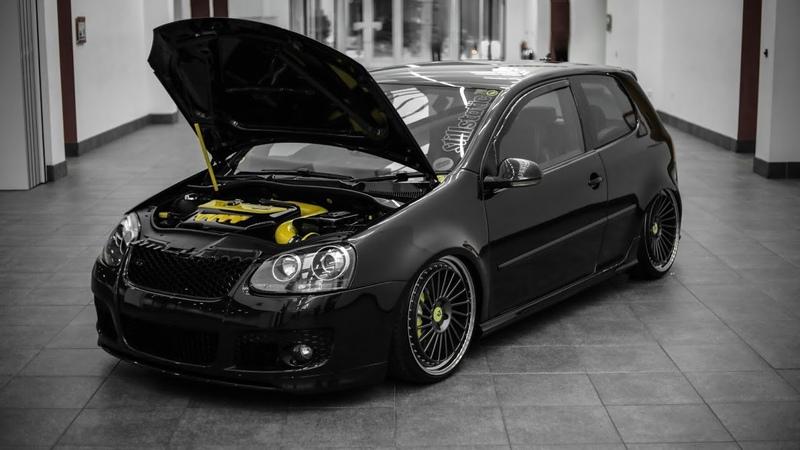VW GOLF MK5 GTI PIRELLI | Kev Cunningham | StillStatic | VWHome