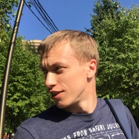 Юрий Левчук