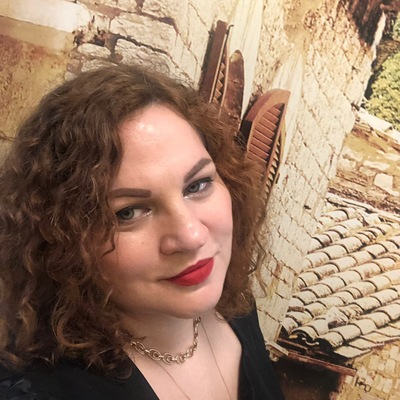 Людмила Гребенкина