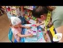 Магазин детских товаров 38 попугаев Видео 2
