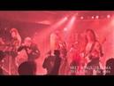 ZILEMMA MELT WINGS feat Nozaki RED ROLL BLASTER Live